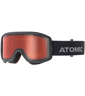 Маска Atomic Count JR Orange