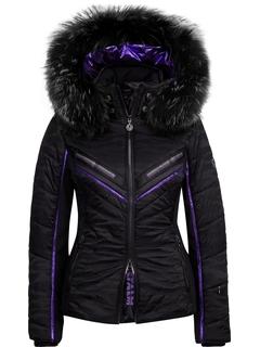 Куртка с мехом Sportalm Doping m K+P