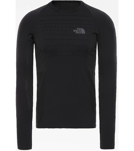 Термобелье The North Face рубашка M Sport Long-Sleeve Top