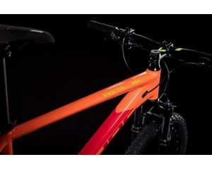 Велосипед Cube Analog 29 (2019)