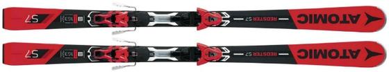 Горные лыжи Atomic Redster S7 + крепления XT 12