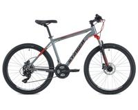 Велосипед Stinger Graphite Evo 26