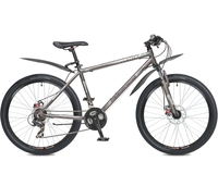 Велосипед Stinger Graphite D 26