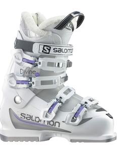Горнолыжные ботинки Salomon Divine 55