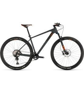 Велосипед Cube Reaction C:62 RACE 2X12 29