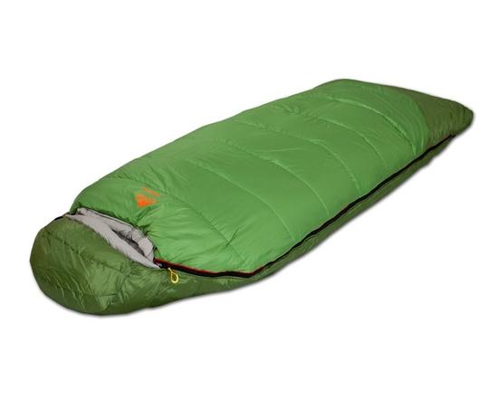 Спальный мешок Alexika Forester