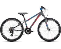 Велосипед Cube Kid 240 (на рост 135 - 150)