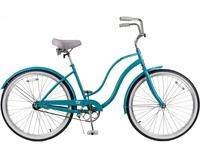 Велосипед Schwinn Cruiser One Womens