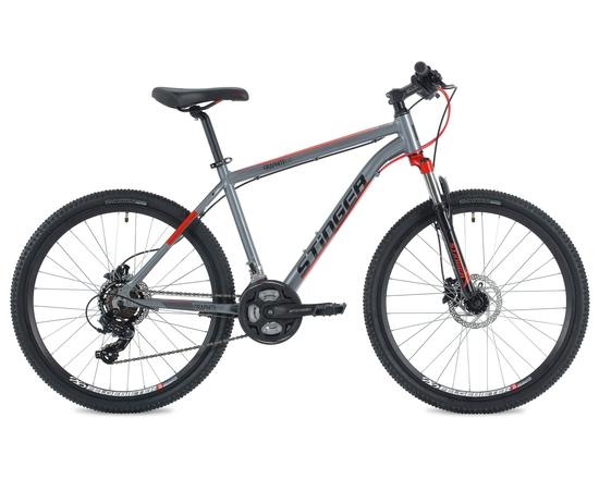 Велосипед Stinger Graphite Evo 26 (2019)