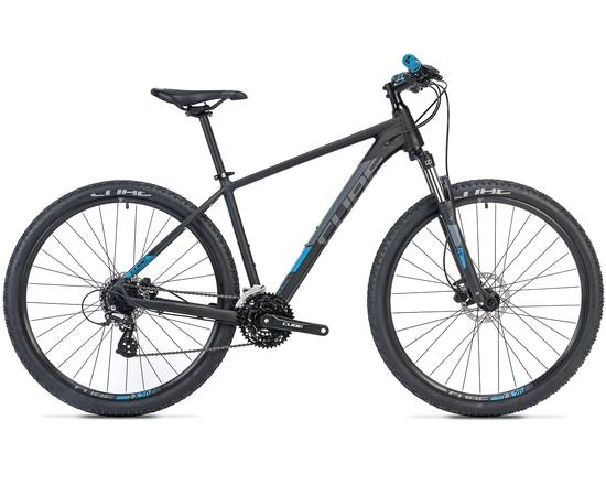 Велосипед Cube Aim SE 29 (2019)
