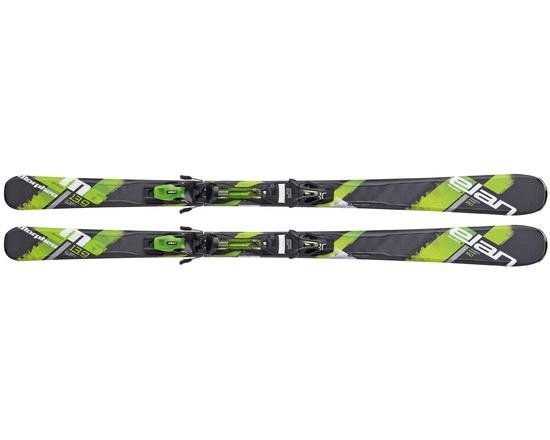 Горные лыжи Elan Morpheo 6 QT+ крепления EL 10 14/15