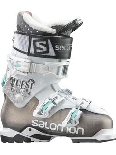 Горнолыжные ботинки Salomon QUEST ACCESS 80 W