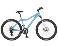 Велосипед Stinger Siena D 26