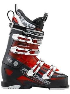 Горнолыжные ботинки Fischer Soma Progressor 120