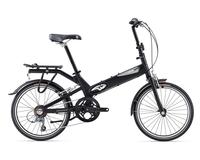 Велосипед Giant Halfway City