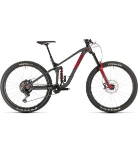 Велосипед Cube Steeo 170 TM 29