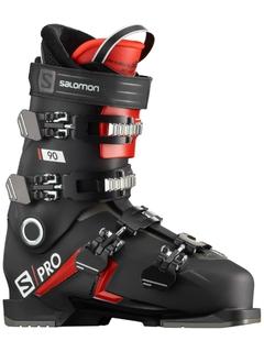 Горнолыжные ботинки Salomon S/Pro 90