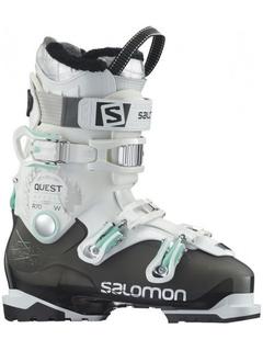 Горнолыжные ботинки Salomon Quest Access R70 W