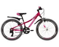 Велосипед Novatrack Katrina 24 D (на рост 150)
