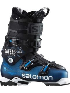 Горнолыжные ботинки Salomon Quest Access R80