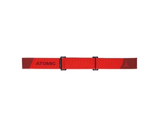 Маска Atomic Count 360 Stereo Red / Yellow