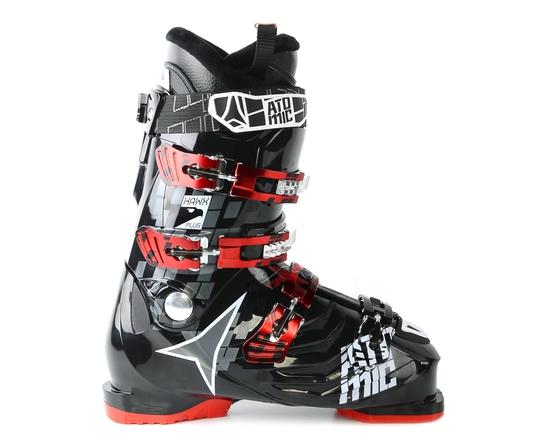 Горнолыжные ботинки Atomic Hawx 1.0 80 Plus 14/15