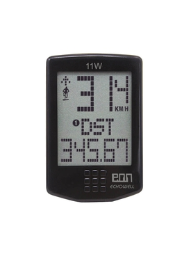 Велокомпьютер Echowell EON-11W