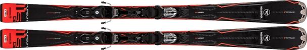 Горные лыжи Rossignol Pursuit 11 S Ca + Xelium 100