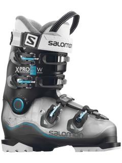 Горнолыжные ботинки Salomon X Pro R80 W Wide