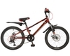 Велосипед Novatrack Extreme D 20 (на рост 134) (2018)