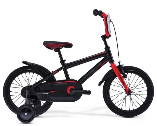 Велосипед Merida Dino J16 (на рост 110-125) (2019)
