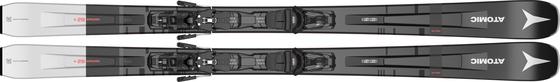 Горные лыжи Atomic Vantage 82 TI + крепления M 12 GW
