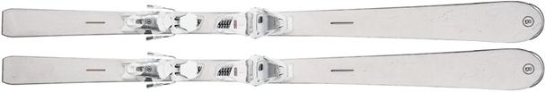 Горные лыжи Bogner Pearl VT 4 + Xcell Premium Edition