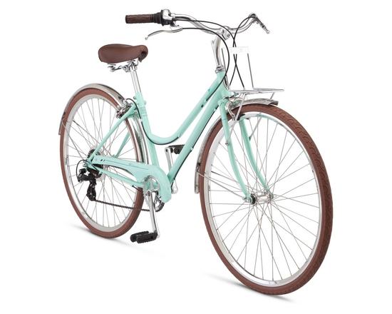 Велосипед Schwinn Traveler Women (2019)