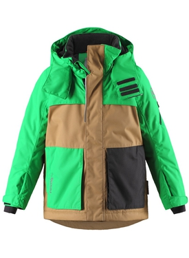 Куртка  Reima Rondane