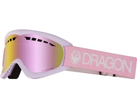 Маска Dragon DXS Light Pink / Lumalens® Pink Ionized