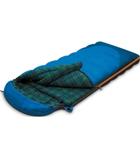 Спальный мешок Alexika Tundra Plus