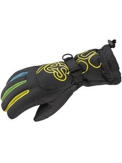 Перчатки Salomon Zero CS Junior