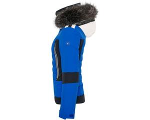 Куртка с мехом Toni Sailer Manou Fur