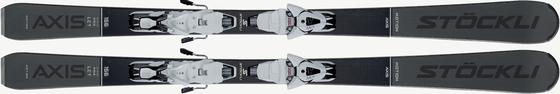 Горные лыжи Stockli Axis Motion + крепления MC 11