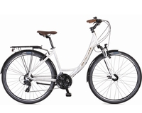 Велосипед Ideal Ezigo Wave