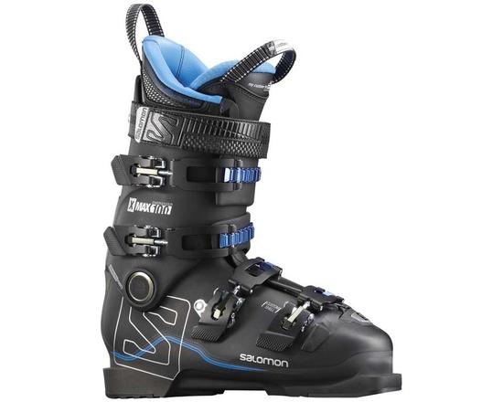 Горнолыжные ботинки Salomon X Max 100 17/18