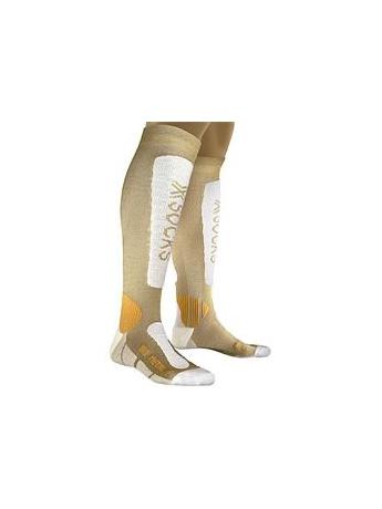 Носки X-Socks Ski Metal