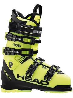 Горнолыжные ботинки Head Advant Edge 105