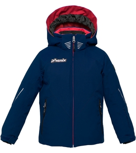 Детская куртка Phenix Norway Alpine Team Kids Jacket