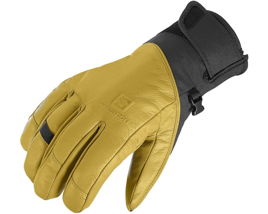 Перчатки Salomon QST GTX® M