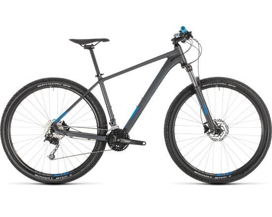 Велосипед Cube AIM SL 29 (2019)