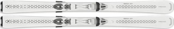 Горные лыжи Head Absolut Joy + Joy 9 SLR Wide