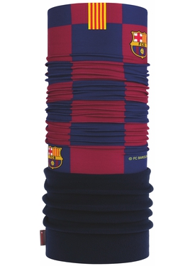 Шарф Buff FC Barcelona Polar 1st Equipment