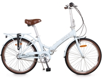 Велосипед Shulz Krabi V-brake